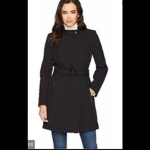 Kenneth Cole Transitional Trench Coat NWT